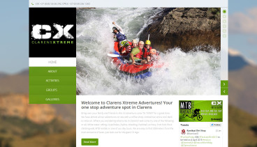 Clarens Xtreme