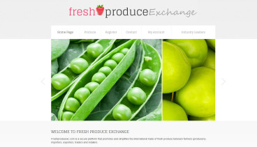 Fresh Produce Exchange